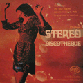 CHICKEN CURRY AND HIS POP PERCUSSION ORCHESTRA - stereo discotheque
