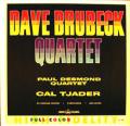 DAVE BRUBECK QUARTET - dave brubeck quartet