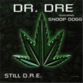 DR. DRE - still dre feat snoop dogg