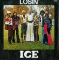 ICE - losin' / dgunji