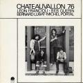 BERNARD LUBAT - chateauvallon 76/