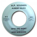 H.P. SOUNDS - love is / spin the night