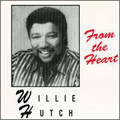 WILLIE HUTCH - from the heart