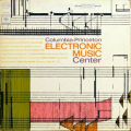VARIOUS ARTISTS - columbia princeton electronic music center