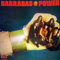 BARRABAS - power