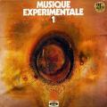 GROUPE DE RECHERCHES MUSICALES ORTF - musique experimentale 1