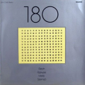 GROUP 180 - play reich / rzewski / melis / szemzo