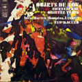 VARIOUS ARTISTS - quarts de ton