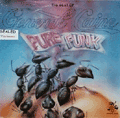 GENERAL CAINE / GENERAL KANE - pure funk (the best of)