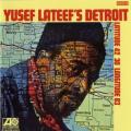 YUSEF LATEEF - detroit , latitude 42 30 longitude 83