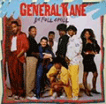 GENERAL CAINE / GENERAL KANE - in full chill
