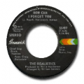 REALISTICS - how can i forget you / you're my sweet