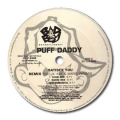 PUFF DADDY - satisfy you/ west
