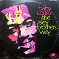 DAVE BABY CORTEZ - the isley brothers way