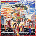 EARTH WIND AND FIRE - last days and time