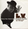 L V - throw your hands up / gangsta's paradise