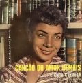 ELIZETE CARDOSO - cancao do amor demais