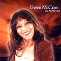 GWEN MC CRAE - i'm not worried