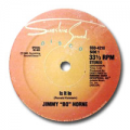 JIMMY BO HORNE - is it in