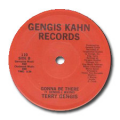 TERRY GENGIS - gonna be there