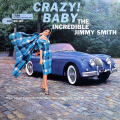 JIMMY SMITH - crazy baby