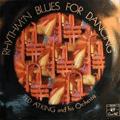 TED ATKING - rhythm'n blues for dancing