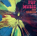 TED ATKING - pop music for dancing
