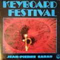 JEAN PIERRE SABAR - keyboard festival