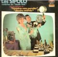 LES SIPOLO & ROLPH - vedettes du jeudi-télé