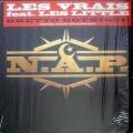 NAP - les vrais feat.les little
