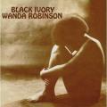 WANDA ROBINSON - black ivory