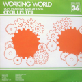 CECIL LEUTER - working world