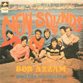 BOB AZZAM - new sounds