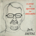JACK DIEVAL QUARTET - classic & rhythm for dreaming