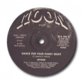 OFFSIDE - dance for your funky night / win or loose