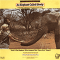 HOWARD BLAKE - an elephant called slowly