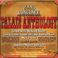 PIANO CONCLAVE - palais anthology