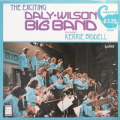 DALY WILSON BIG BAND - the daly wilson big band
