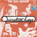 QUANTUM JUMP - the lone ranger / drift