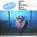 BARRY FINNERTY - lights on broadway
