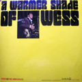 WESS & THE AIREDALES - a warmer shade of wess