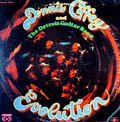 DENNIS COFFEY - evolution