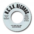 JEAN JACKSON - 777-1349, call me / the night i fell in love
