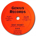 SHE - easy money/ handsome stranger