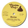 GASTON - everywhere a funk, funk / we come to take control