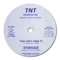 STARGAZE - you can't have it