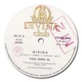 PAUL JONES JR - divina