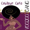 VOODOOGANG - couleur café