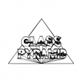 GLASS PYRAMID - glass pyramid
