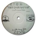 ZION I - mind over matter (instrumental) 2xlp
